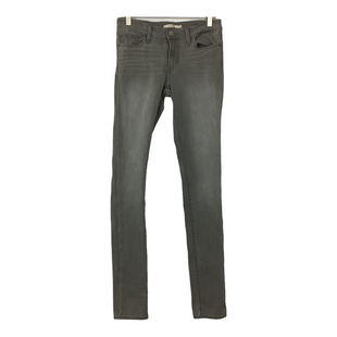 Primary Photo - BRAND: LEVIS STYLE: PANTS COLOR: GREY SIZE: 6 SKU: 208-208142-9541