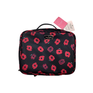 Primary Photo - BRAND: KATE SPADE STYLE: MAKEUP BAG COLOR: FLORAL SKU: 208-208142-8524