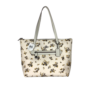 Primary Photo - BRAND: COACH STYLE: HANDBAG DESIGNER COLOR: FLORAL SIZE: MEDIUM SKU: 208-208142-9725