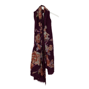 Primary Photo - BRAND: LUCKY BRAND STYLE: SCARF COLOR: PURPLE SKU: 208-208114-41759