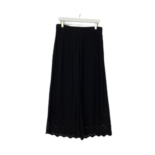 Primary Photo - BRAND: KAARI BLUE STYLE: PANTS COLOR: BLACK SIZE: L SKU: 208-20831-71336