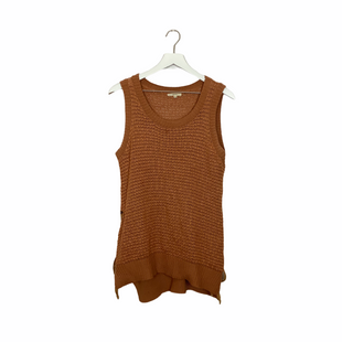 Primary Photo - BRAND: EASEL STYLE: SWEATER LIGHTWEIGHT COLOR: ORANGE SIZE: L SKU: 208-208135-8534