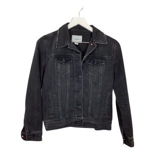 Primary Photo - BRAND: OLD NAVY STYLE: JACKET OUTDOOR COLOR: BLACK SIZE: XS SKU: 208-208142-12187