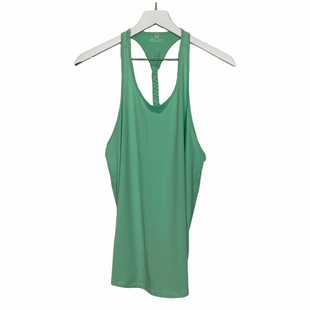Primary Photo - BRAND:  ACTIVSTYLE: ATHLETIC TANK TOP COLOR: MINT SIZE: M SKU: 208-208131-22609