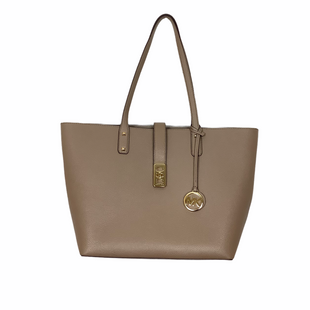 Primary Photo - BRAND: MICHAEL KORS STYLE: HANDBAG DESIGNER COLOR: TAN SIZE: MEDIUM OTHER INFO: AS IS- WEAR SKU: 208-20831-70936