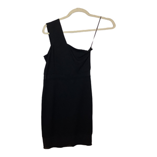 Primary Photo - BRAND: FRENCH CONNECTION STYLE: DRESS SHORT SLEEVELESS COLOR: BLACK SIZE: 10 SKU: 208-208142-11727