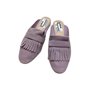 Primary Photo - BRAND: BP STYLE: SHOES FLATS COLOR: LAVENDER SIZE: 9 SKU: 208-208162-1171