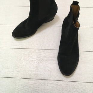 Primary Photo - BRAND: HUNTERSTYLE: BOOTS DESIGNERCOLOR: BLACKSIZE: 6.5OTHER INFO: AS ISSKU: 208-208113-25845