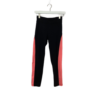 Primary Photo - BRAND: AMBIANCE STYLE: ATHLETIC CAPRIS COLOR: BLACK SIZE: S SKU: 208-208114-41305