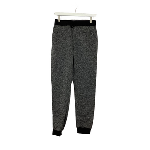 Primary Photo - BRAND:    TRUE ROCKSTYLE: ATHLETIC PANTS COLOR: GREY SIZE: L SKU: 208-208142-11070