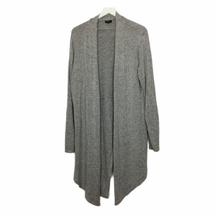 Primary Photo - BRAND: ANA STYLE: SWEATER CARDIGAN LIGHTWEIGHT COLOR: GREY SIZE: XL SKU: 208-208163-62
