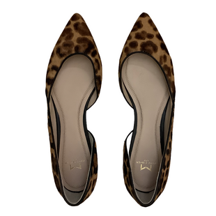 Primary Photo - BRAND: MARC FISHER STYLE: SHOES FLATS COLOR: ANIMAL PRINT SIZE: 7.5 SKU: 208-20831-70846
