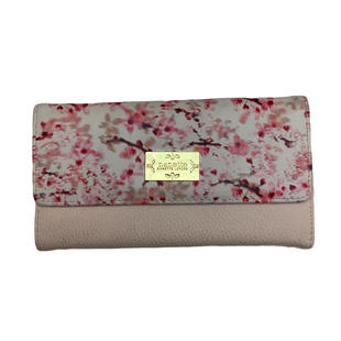Primary Photo - BRAND: NANETTE LEPORE STYLE: WALLET COLOR: PINK SIZE: MEDIUM SKU: 208-208162-1385