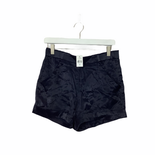 Primary Photo - BRAND: ANN TAYLOR LOFT STYLE: SHORTS COLOR: NAVY OTHER INFO: 00 SKU: 208-208114-37385