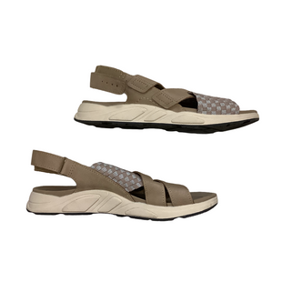 Primary Photo - BRAND:    CLOTHES MENTOR STYLE: SANDALS LOW COLOR: TAN SIZE: 7 OTHER INFO: EARTH SPIRIT - SKU: 208-208114-40674