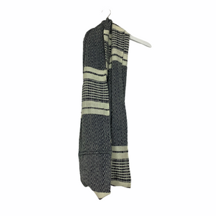 Primary Photo - BRAND: ANN TAYLOR LOFT O STYLE: SCARF COLOR: BLUE SKU: 208-208142-8603