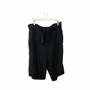 Primary Photo - BRAND:  PROLOGUE  STYLE: SHORTS COLOR: BLACK SIZE: XXL SKU: 208-208162-615