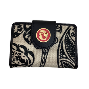 Primary Photo - BRAND: SPARTINA STYLE: WALLET COLOR: BLACK SIZE: MEDIUM OTHER INFO: AS IS SKU: 208-208142-10820