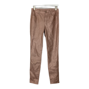 Primary Photo - BRAND: FREE PEOPLE STYLE: PANTS COLOR: METALLIC SIZE: 6 SKU: 208-20889-13830