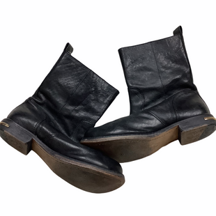 Primary Photo - BRAND: TORY BURCH STYLE: BOOTS DESIGNER COLOR: BLACK SIZE: 7.5 OTHER INFO: AS IS SKU: 208-208114-41281