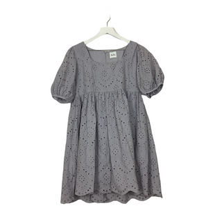 Primary Photo - BRAND:    LOLASTYLE: DRESS SHORT SHORT SLEEVE COLOR: LAVENDER SIZE: L SKU: 208-20831-70214