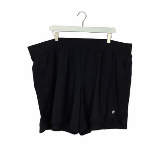 Primary Photo - BRAND: TEK GEAR STYLE: ATHLETIC SHORTS COLOR: BLACK SIZE: 2X SKU: 208-208114-40301
