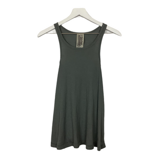 Primary Photo - BRAND: FREE PEOPLE STYLE: TOP SLEEVELESS COLOR: GREY SIZE: M SKU: 208-208131-24066