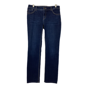 Primary Photo - BRAND: CHICOS STYLE: JEANS COLOR: DENIM SIZE: 6 SKU: 208-208142-10593