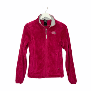 Primary Photo - BRAND: NORTHFACE STYLE: JACKET OUTDOOR COLOR: PINK SIZE: XS SKU: 208-208131-20671