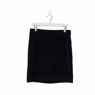 Primary Photo - BRAND: FRENCH CONNECTION STYLE: SKIRT COLOR: BLACK SIZE: 6 SKU: 208-208113-29657