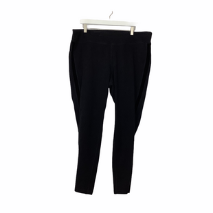 Primary Photo - BRAND: XERSION STYLE: ATHLETIC CAPRIS COLOR: BLACK SIZE: 2X SKU: 208-208162-1044
