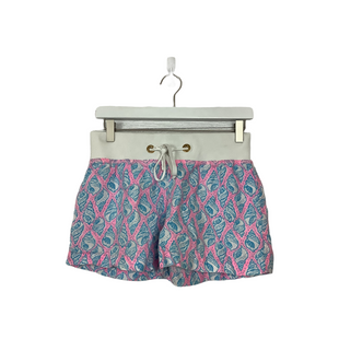 Primary Photo - BRAND: LILLY PULITZER STYLE: SHORTS COLOR: BLUE SIZE: XS SKU: 208-208142-14615AS IS