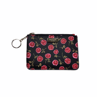 Primary Photo - BRAND: KATE SPADE STYLE: WALLET COLOR: ROSE SIZE: SMALL SKU: 208-208135-8412