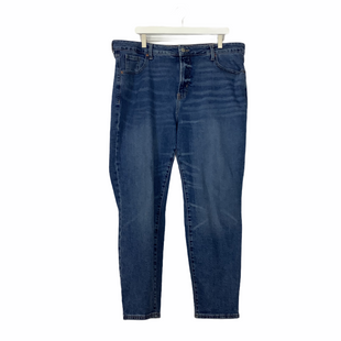 Primary Photo - BRAND: OLD NAVY STYLE: JEANS COLOR: DENIM SIZE: 18 SKU: 208-208114-41897