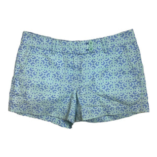 Primary Photo - BRAND: VINEYARD VINES STYLE: SHORTS COLOR: BLUE GREEN SIZE: 0 SKU: 208-208131-25815
