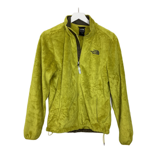 Primary Photo - BRAND: NORTHFACE STYLE: JACKET OUTDOOR COLOR: YELLOW SIZE: M OTHER INFO: AS IS SKU: 208-208131-25012