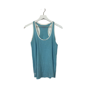Primary Photo - BRAND: LILLY PULITZER STYLE: TOP SLEEVELESS COLOR: BLUE SIZE: S SKU: 208-208142-14523