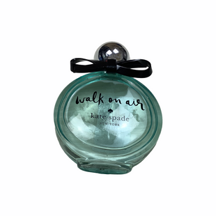 Primary Photo - BRAND: KATE SPADE STYLE: FRAGRANCE COLOR: BLUE SKU: 208-208142-10542AS IS