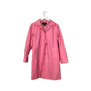 Primary Photo - BRAND:  CMF STYLE: COAT LONG COLOR: PINK SIZE: S OTHER INFO: FU DA - SKU: 208-208114-41069