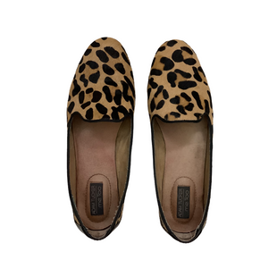 Primary Photo - BRAND: ADAM TUCKER STYLE: SHOES FLATS COLOR: ANIMAL PRINT SIZE: 8.5 SKU: 208-208131-25497