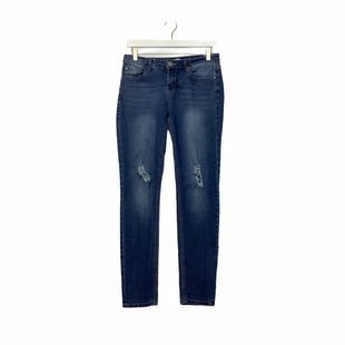 Primary Photo - BRAND: CROWN AND IVY STYLE: JEANS COLOR: DENIM SIZE: 4 SKU: 208-208114-40136