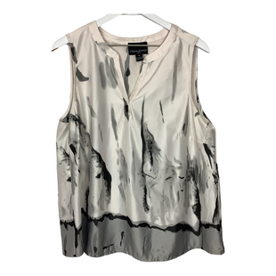 Primary Photo - BRAND: CYNTHIA ROWLEY STYLE: TOP SLEEVELESS COLOR: PINKGRAY SIZE: 1X SKU: 208-208131-25779