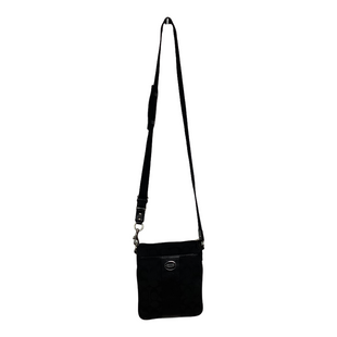 Primary Photo - BRAND: COACH STYLE: HANDBAG DESIGNER COLOR: BLACK SIZE: SMALL SKU: 208-208162-1984