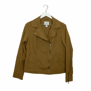 Primary Photo - BRAND: OLD NAVY STYLE: JACKET OUTDOOR COLOR: BROWN SIZE: M SKU: 208-208162-557