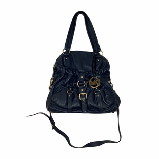 Primary Photo - BRAND: MICHAEL KORS STYLE: HANDBAG DESIGNER COLOR: BLUE SIZE: LARGE SKU: 208-208162-1845