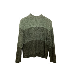 Primary Photo - BRAND: SONOMA STYLE: SWEATER LIGHTWEIGHT COLOR: GREEN SIZE: L SKU: 208-208114-41758