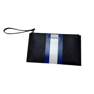 Primary Photo - BRAND: MICHAEL KORS STYLE: WRISTLET COLOR: BLACK SIZE: LARGE SKU: 208-20889-13790AS IS