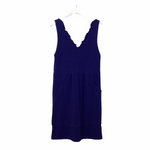 Primary Photo - BRAND: MAEVE <BR>STYLE: DRESS LONG SLEEVELESS <BR>COLOR: BLUE <BR>SIZE: XL <BR>OTHER INFO: AS IS <BR>SKU: 208-208114-40908