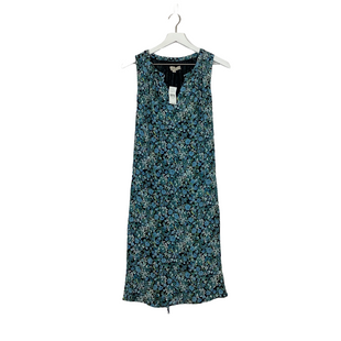 Primary Photo - BRAND: ANN TAYLOR LOFT O STYLE: DRESS SHORT SLEEVELESS COLOR: BLUE SIZE: XL SKU: 208-208114-38142