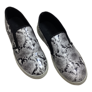 Primary Photo - BRAND: ANNA STYLE: SHOES FLATS COLOR: ANIMAL PRINT SIZE: 8 SKU: 208-208165-494